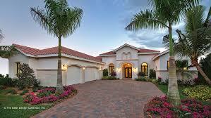 florida home designs 13 plush house plans com