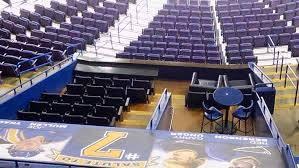 Blues Hockey Tickets Seating Chart St Louis Blues Seating Guide Enterprise Center