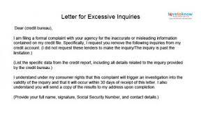 Letters To Dispute Credit Credit Repair Sample Letters Lovetoknow