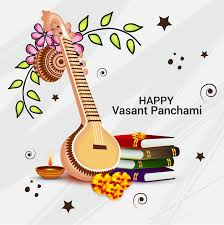 Vasant panchami ,also called (swaraswati puja) is a festival that marks the preparation for the arrival of spring. 16th February Vasant Panchami 2021 About History Celebration