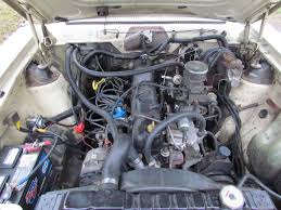 engine restricting emission removal amc eagle den forum my clutter is in wires not emissions i think i have like 3 vac lines