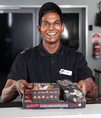 domino s jobs careers domino s pizza passionate about great pizza be you re passionate about great customer service and being part of a great team too
