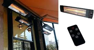 infrared outdoor heater wall mount carbon infrared indoor outdoor heater with remote infrared outdoor heater nz