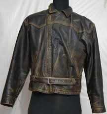 only the brave men s cruiser motorcycle cowhide leather jacket made in italy h n 59 1 70 kg
