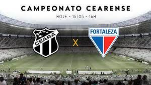 1,204 likes · 9 talking about this. Fortaleza X Ceara Hoje