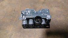 5r55s transmission 5r55w solenoid block pack 2001 up ford explorer transmission tested 5r55s