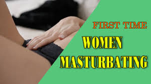 Learn how to masturbate for women