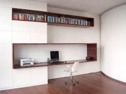 Minimalist home office design Programmer 12 Interior Design Ideas 37 Minimalist Home Offices That Sport Simple But Stylish Workspaces
