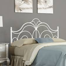 ... Impressive Metal Bed Heads Amazing Of Metal Headboard Full Full Size Metal  Bed Headboard And ...
