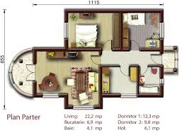 tiny house design plans. Tiny House Designs And Floor Plans Artistic Comfortable To Live In Your Small Family Design L