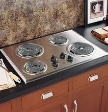 electric range countertop. Wonderful Range Electric Stove Top High Powered 4 Four Burners Cooktop Range Stainless Steel Intended Countertop C