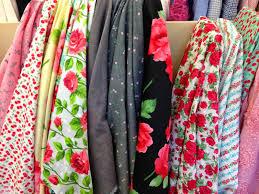 Gertie Fabrics ...