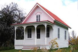 tiny house plans. signature tiny house plan plans i