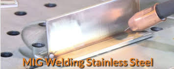 Stainless Steel Welding Wire Chart Understanding Mig Welding Stainless Steel Mechanicwiz Com