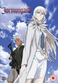 Jormungand 94 Images In Collection Page 3