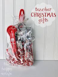 15 Easy Christmas Gifts For Teachers  Over The Big MoonChristmas Gift Teachers