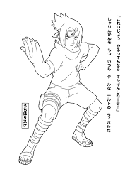 Small Picture Naruto 999 Coloring Pages cool stuff Pinterest Naruto