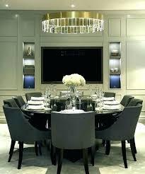 luxury round dining table baroque antique style dining table solid wood luxury room tables fancy round