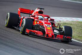 Inspiring men and women who have made achievement their life's work. Jean Alesi Emotional Over Son Giuliano S Ferrari F1 Test