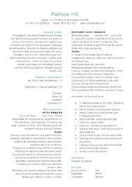 Hospitality Resume Templates Hospitality Resume Templates Printable