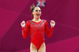 Vault gymnastics mckayla maroney Gif From The Vault To The Courts Is Former Olympic Gymnast Mckayla Maroney The Next Tennis Star Excelle Sports Gymnastics Former Olympian Mckayla Maroney Hits Up Tennis Courts