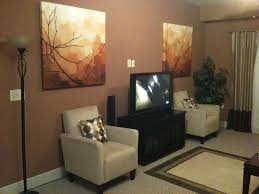 What Color To Paint A Living Room Two Paint Colors In One Room