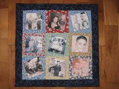 Memory Quilt Patterns Mesmerizing 48 Best Memory Quilt Ideas Images On Pinterest Bedspreads Quilt