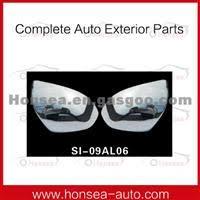 With <b>High Quality</b> SI-09AL06 <b>Suzuki</b> Door Mirror Cover, OEM ...
