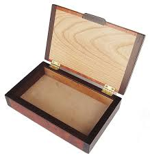 Small Decorative Wooden Boxes Handcrafted Small Wood Box Decorative Small Keepsake Box 9