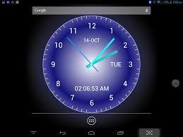 Analog Clock Live Wallpaper Apk ...