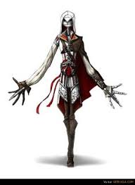 assassin creed female pirate images | Assassins Creed Brotherhood ...