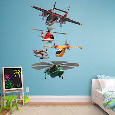 Disney Planes Wall Decals Target ~ Color The Walls Of Your House