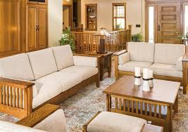 pioneer mission living room furniture