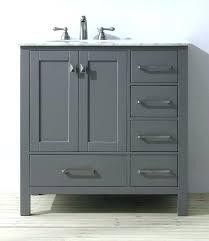 bathroom vanities 36 inch home depot. Simple Depot Astounding 36 Inch Vanity Top Home Depot Bathroom With  Vanities