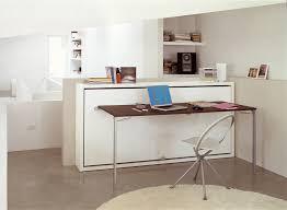 poppi desk and bed