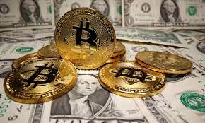 When i saw the price of bitcoin fall to $9,500, i pressed buy, defying the wisdom of two finance titans and my wife. Bitcoin Surges To Record 28 500 Quadrupling In Value This Year Bitcoin The Guardian