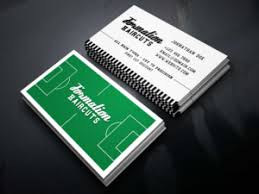Soccer Business Card Soccer Business Card Design 1000s Of Soccer Business Card
