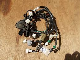 isuzu rodeo denver front door wiring right  isuzu rodeo denver 3 0 2004 07 front door wiring right 897370 5600 000