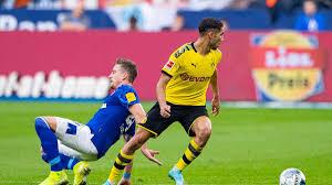 BVB - Schalke: Übertragung in der BuLi-Konferenz live im TV und Stream
