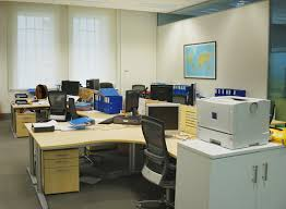 how to organize office space. Organized Office Space How To Organize Your Desk Part One S