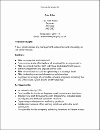 Skills And Abilities Resume Examples Earpod Co