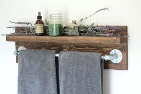 bath towel shelf large size of home towel shelf farm house towel rack bathroom towel shelf