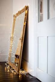 fairy lights window dressing fairy light curtain mirror fairy