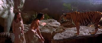 Image result for the jungle book 1994