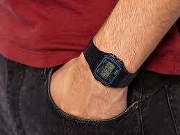 10 best men s digital watches the independent