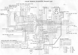cb450 wiring diagram wiring diagram schematics baudetails info honda cb450k5 owner 39 s manual 1972 cb450 wiring diagram