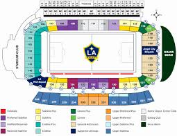Galaxy Seating Chart 30 Sounders Seating Chart Pryncepality