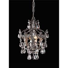 full size of living decorative mini chandelier pendant 19 small crystal light with enchanting pendants and