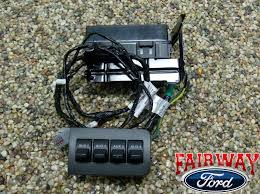 11 thru 16 super duty f250 f350 f450 f550 oem ford in dash 11 thru 16 super duty f250 f350 f450 f550 oem ford in dash upfitter switch kit