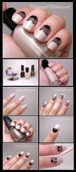 62 best Simple Nail Art Design Ideas To Polish Your Nails images ...